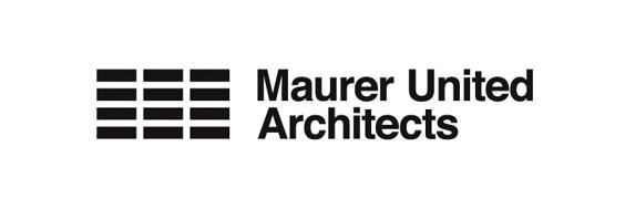Onze partners - Maurer United Architects